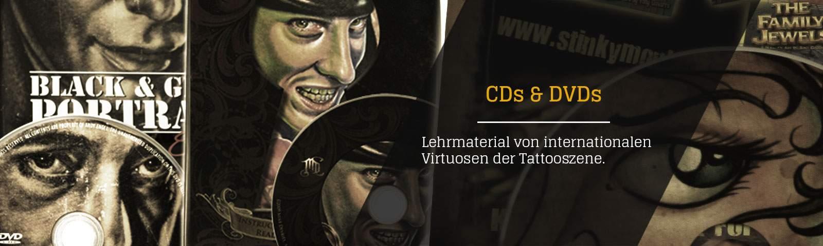 DVD\'S