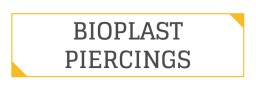 BIOPLAST PIERCINGS