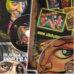 TATTOO CDs & DVDs