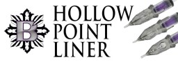Hollow Point Liner