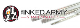 The Inked Army Tattoo Needles