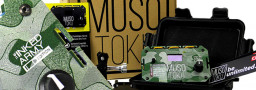 Musotoku Power Supply - The Inked...