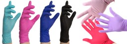 Our NITRIL gloves are perfect for...