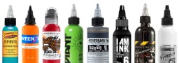 Tattoo inks  - the essence of every...