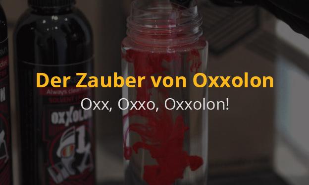 Der Zauber von Oxxolon! – Oxx, Oxxo, Oxxolon!