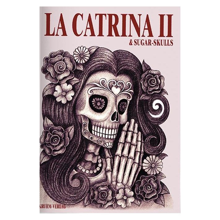 la catrina 2 sugar skulls 29 90