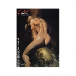 Art Fantastix Nr. 5 Platinum Edition - The Art of Julie Bell