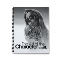 The Art of the Character Vol 1
