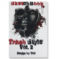 Trash Style Vol. 2 - Designed by Ted B.