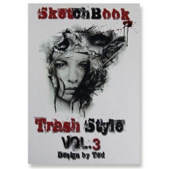 Trash Style Vol. 3 - Designed by Ted B.