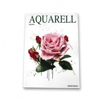 Aquarell Volume 1 29 90