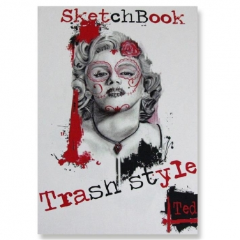 Trash Style - Designed by Ted B.