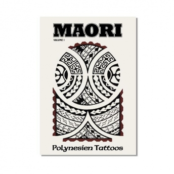 maori volume 1. Black Bedroom Furniture Sets. Home Design Ideas