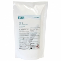 Refill pack - 100 wipes/pack