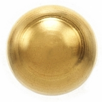 Ball Gold Plated