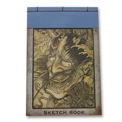 Black Eagle Tattoo Sketch Book 1