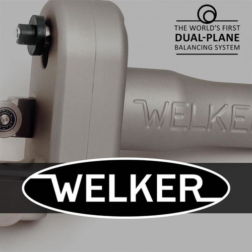 Tattoo Machine - Welker Rotary