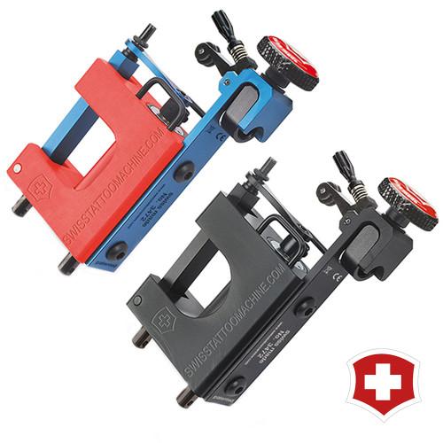 Swiss Rotary Machines - Plus-module, 474,81 €