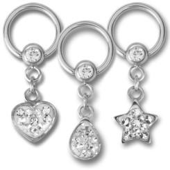 Jewellery intim Exquisite Bridal
