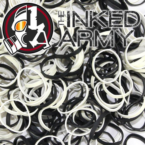 THE INKED  - Needle bars rubber band - Synthetic