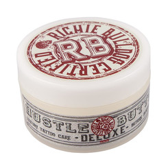 Hustle Butter Deluxe 150 ml