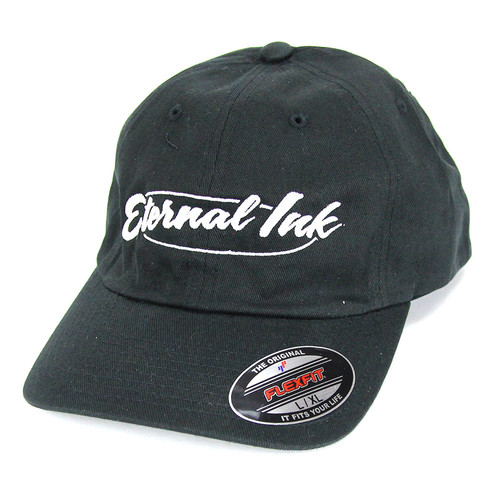 Eternal Ink - Flex Fit Hat