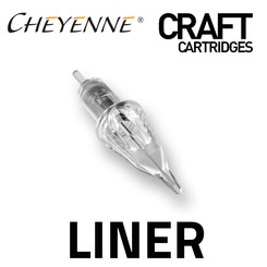 CHEYENNE - Craft Cartridges - Liner