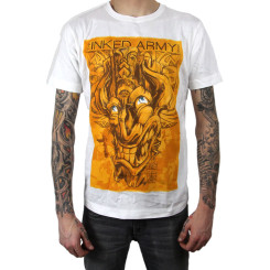The Inked Army - Gents - T-Shirt - White
