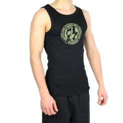 The Inked Army - Gents - Tanktop - Black