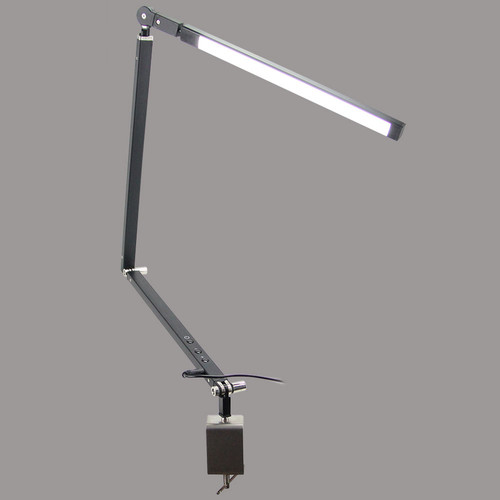 Working Studio Lights - Flexible LED table lamp - 10 watts - height up to 100 cm