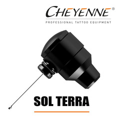 Buy Cheyenne Hawk Tattoo Machine online | BodyCult