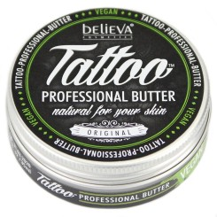 BELIEVA - Tattoo Butter 35 ml