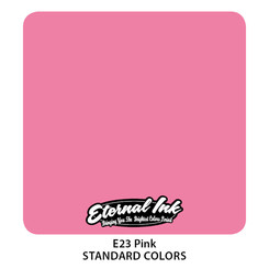 ETERNAL INK - Tattoo Farbe - Pink