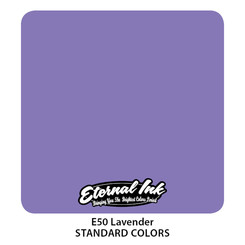 ETERNAL INK - Tattoo Farbe - Lavender