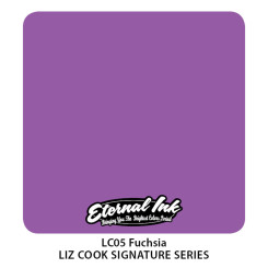 ETERNAL INK - Tattoo Farbe - Liz Cook - Fuchsia