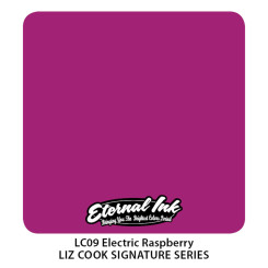 ETERNAL INK - Tattoo Farbe - Liz Cook - Electric Raspberry