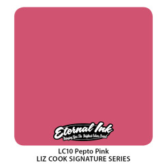 ETERNAL INK - Tattoo Farbe - Liz Cook - Pepto Pink