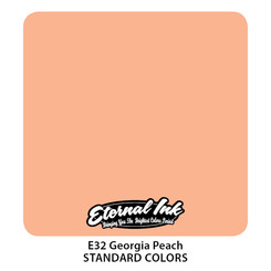 ETERNAL INK - Tattoo Farbe - Georgia Peach 15 ml