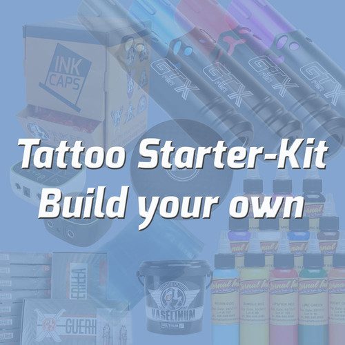 Tattoo Starter-Kit