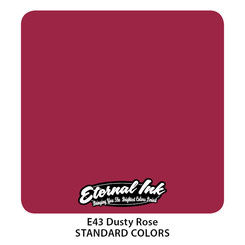 ETERNAL INK - Tattoo Color - Dusty Rose