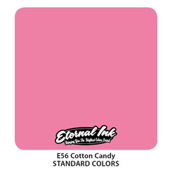 ETERNAL INK - Tattoo Color - Cotton Candy