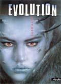 Evolution Exclusive - Hardcover