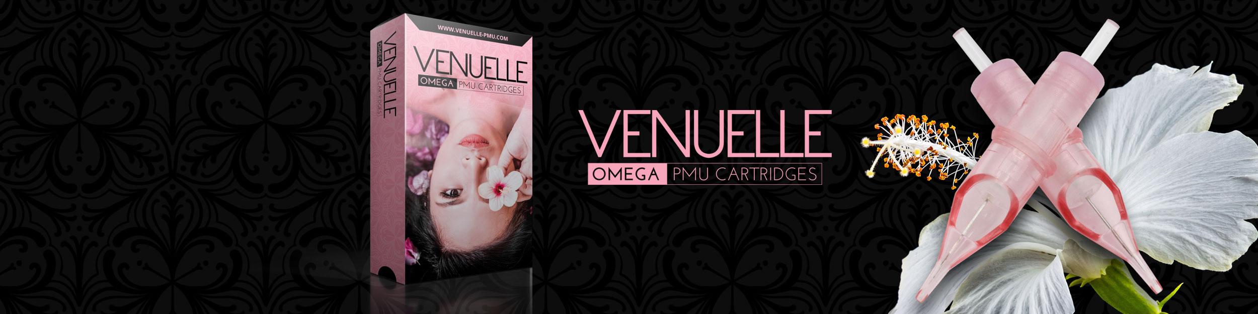 VENUELLE Omega