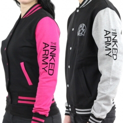 The Inked Army Clothing